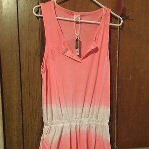 Exist romper size large new